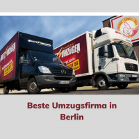 Umzugsservice Berlin  Umzüge Berlin